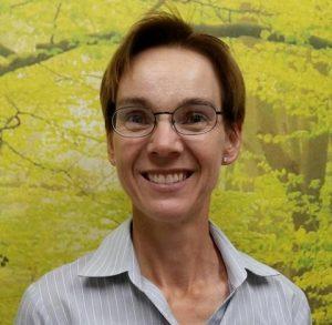 Kylie Schramm Canberra Podiatrist
