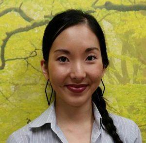 Lydia Kim Canberra Podiatrist