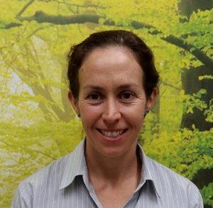 Nicole Heinecke Canberra Podiatrist