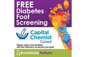 Free-Diabetes-Screening
