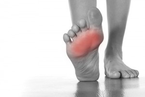 ball-of-foot-pain